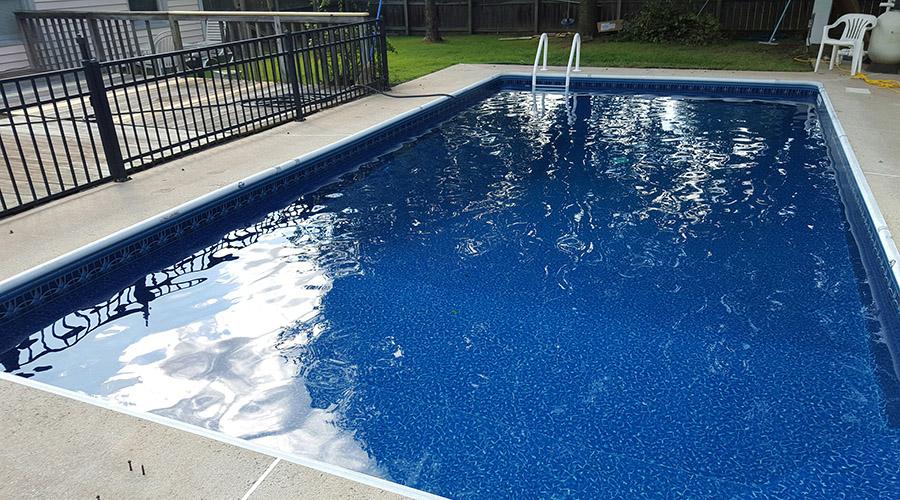 blue diamond pool service, NC, North Carolina, swimming pool renovations